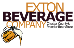 Exton Beverage Company Logo